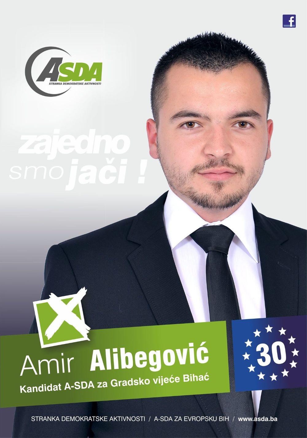 Amir Alibegović