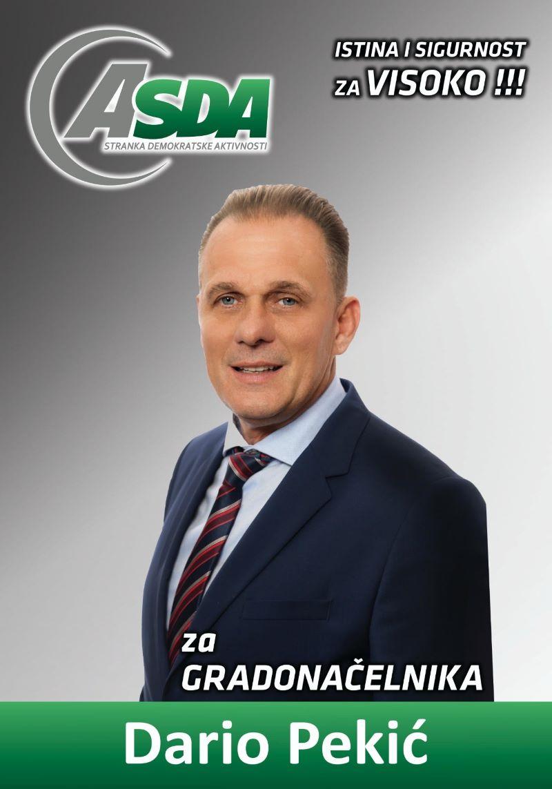 Dario Pekić