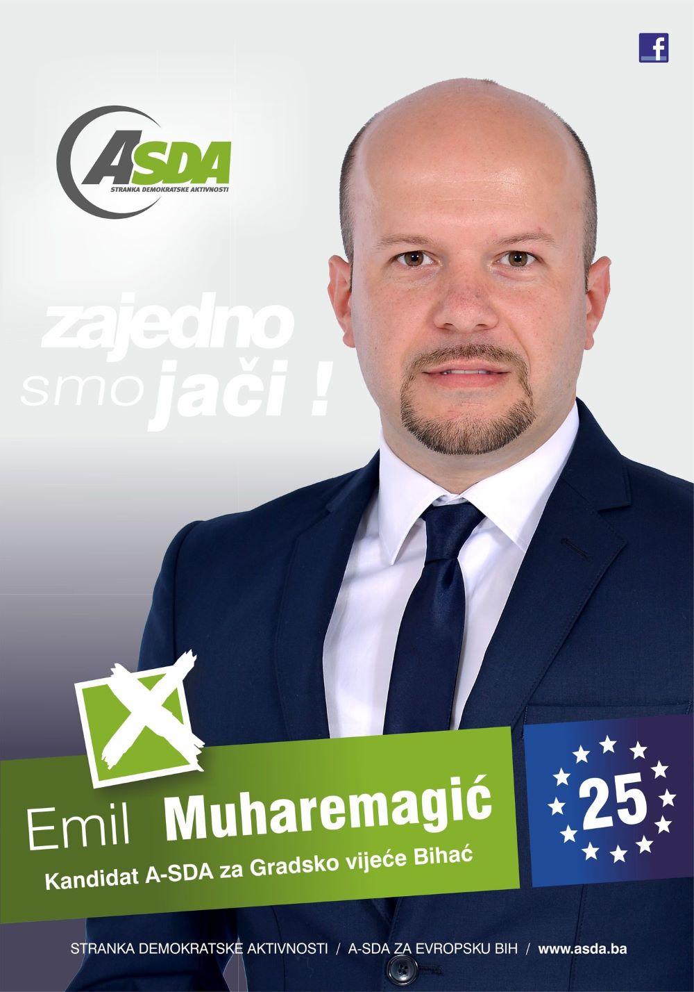 Emil Muharemagić