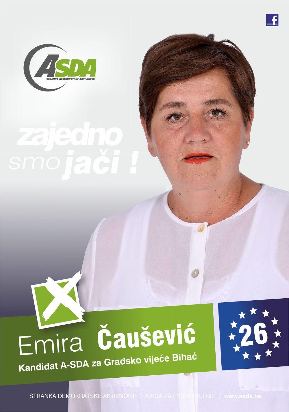 Emira Čaušević