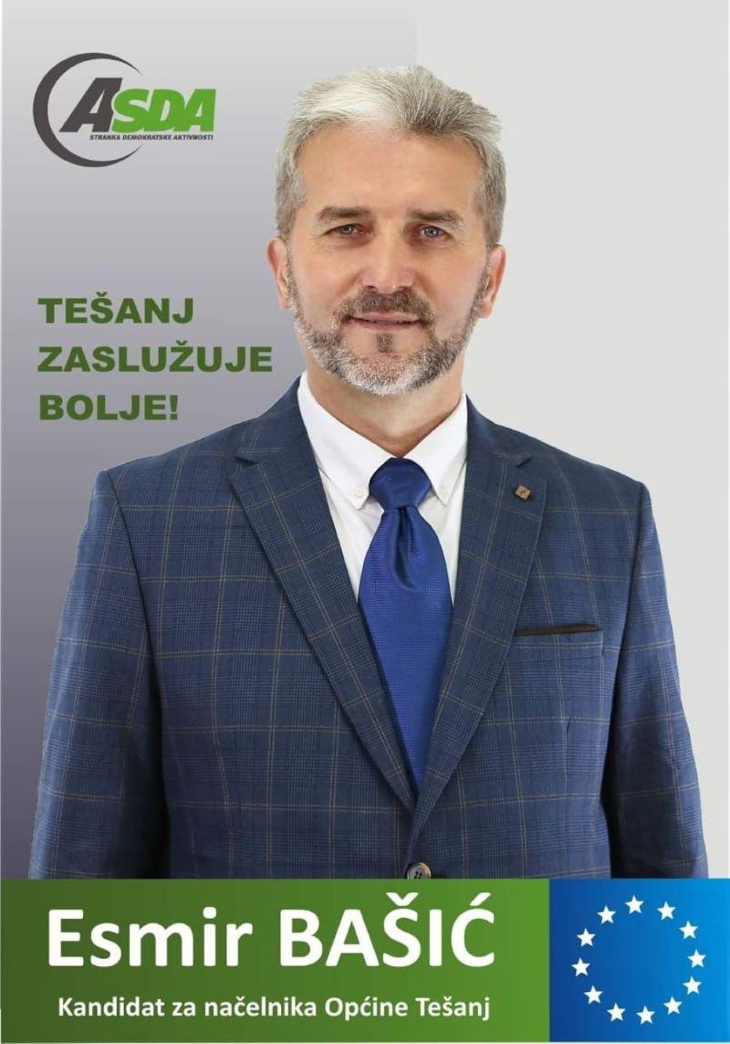Esmir Bašić