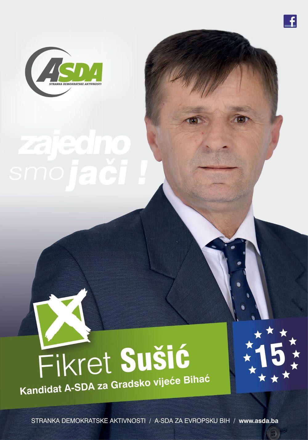 Fikret Sušić