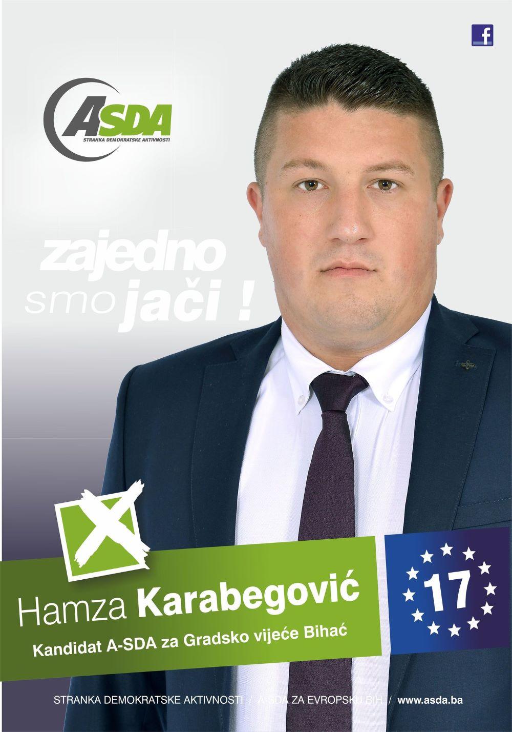 Hamza Karabegović