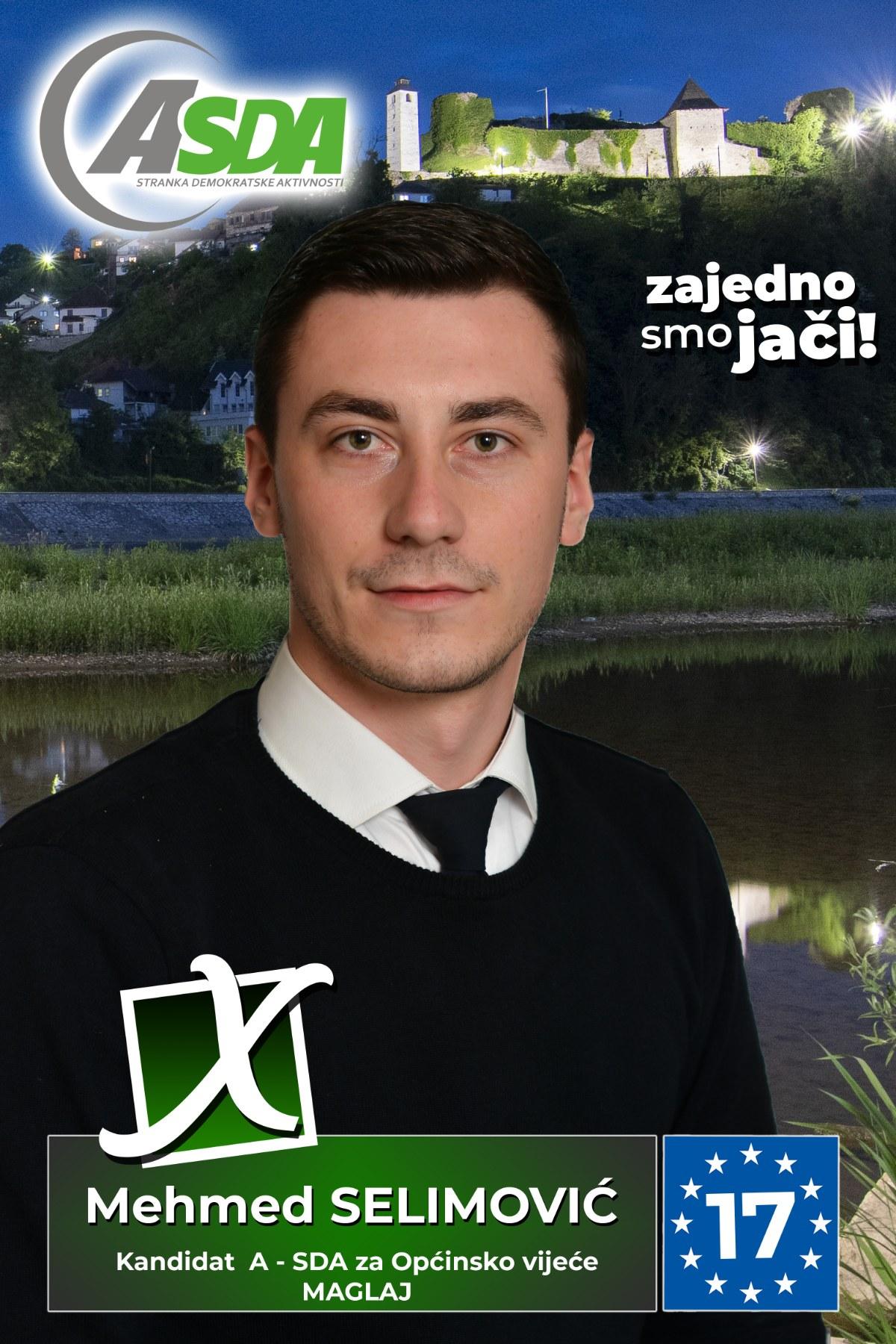 Mehmed Selimović