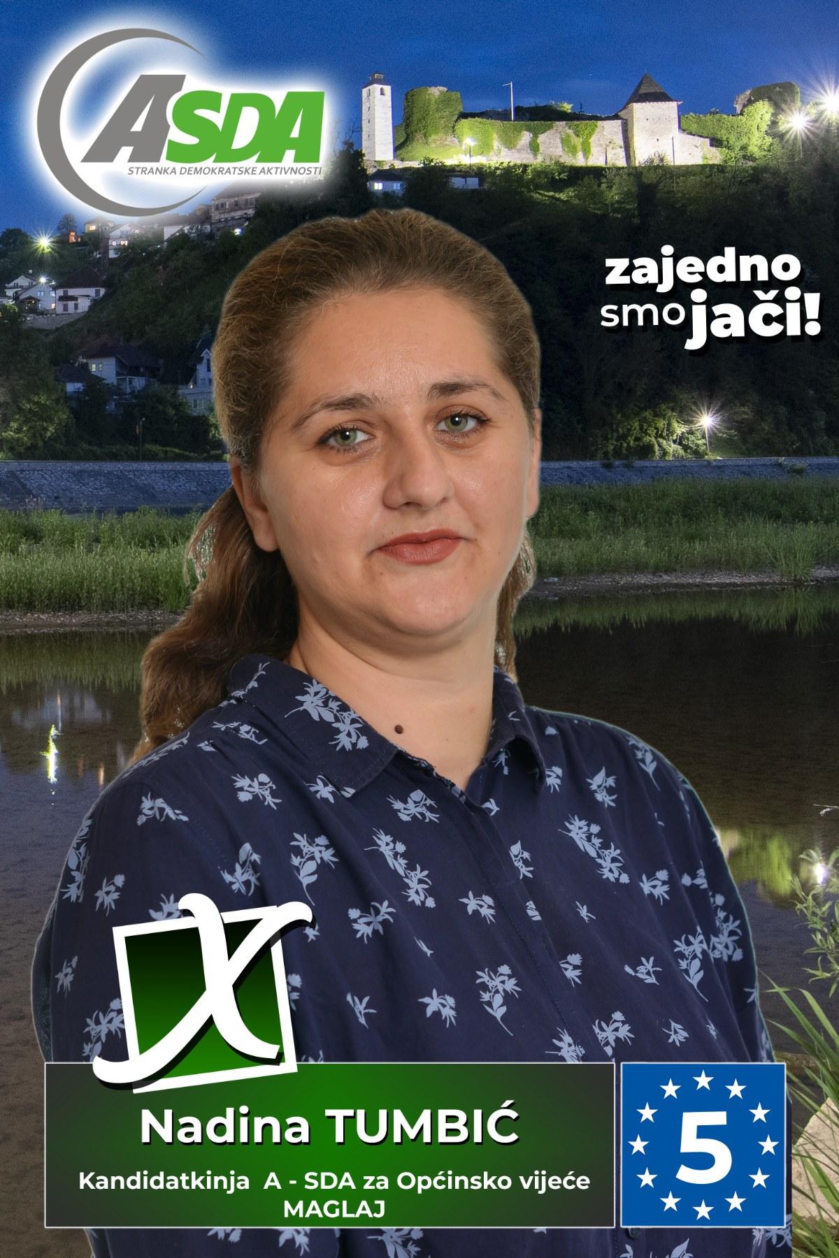 Nadina Tumbić