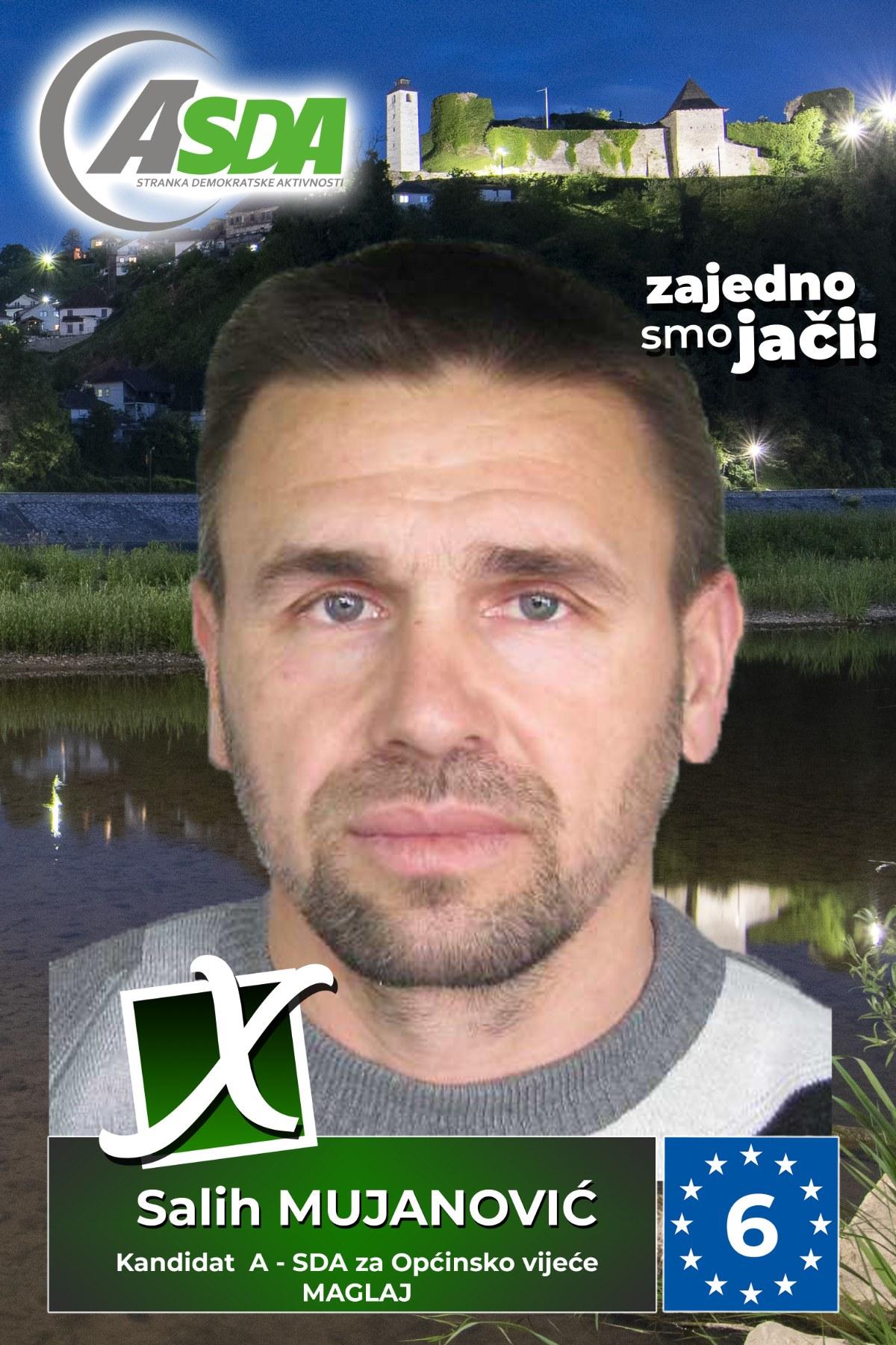 Salih Mujanović
