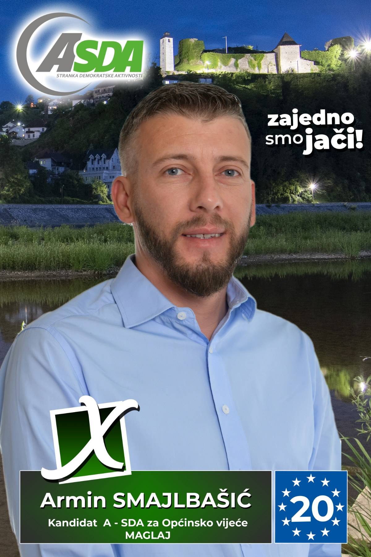 Armin Smajlbašić