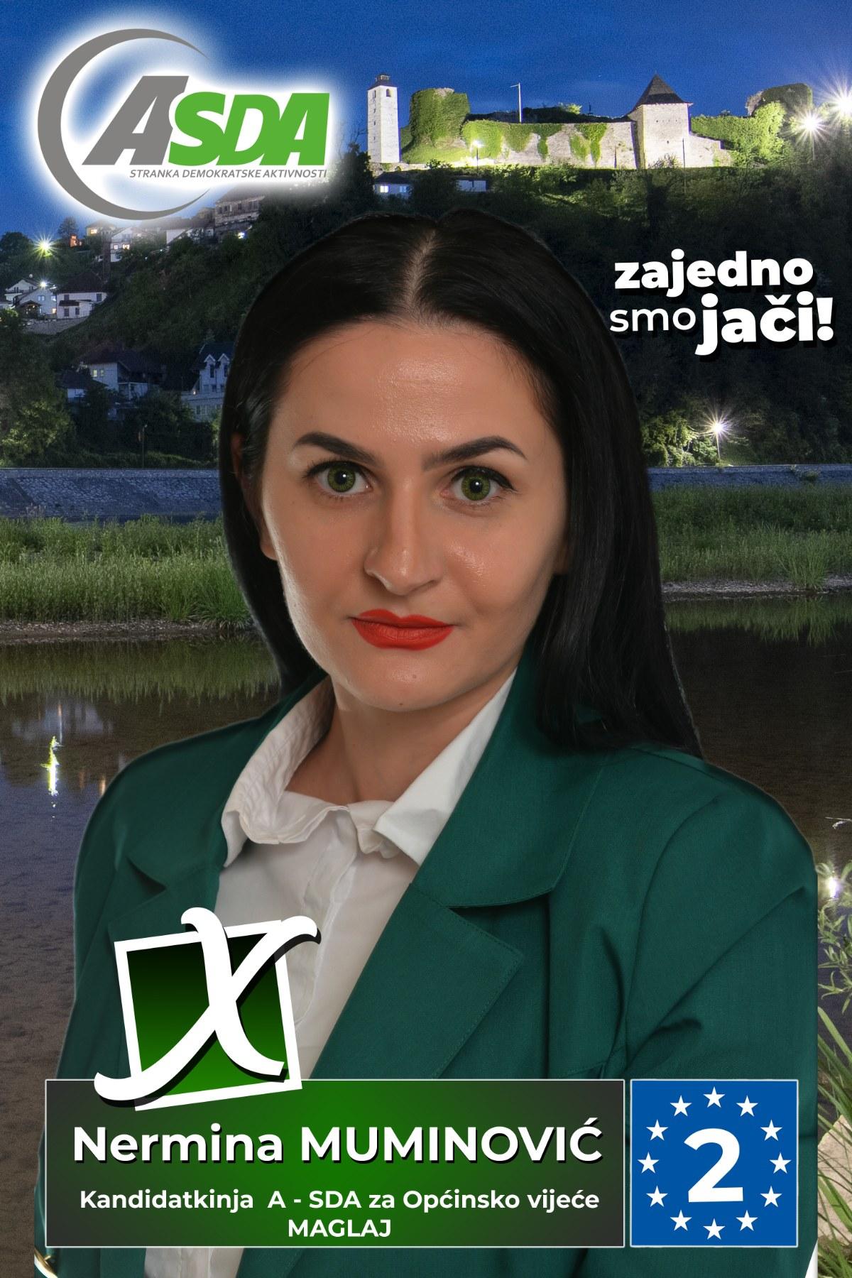 Nermina Muminović