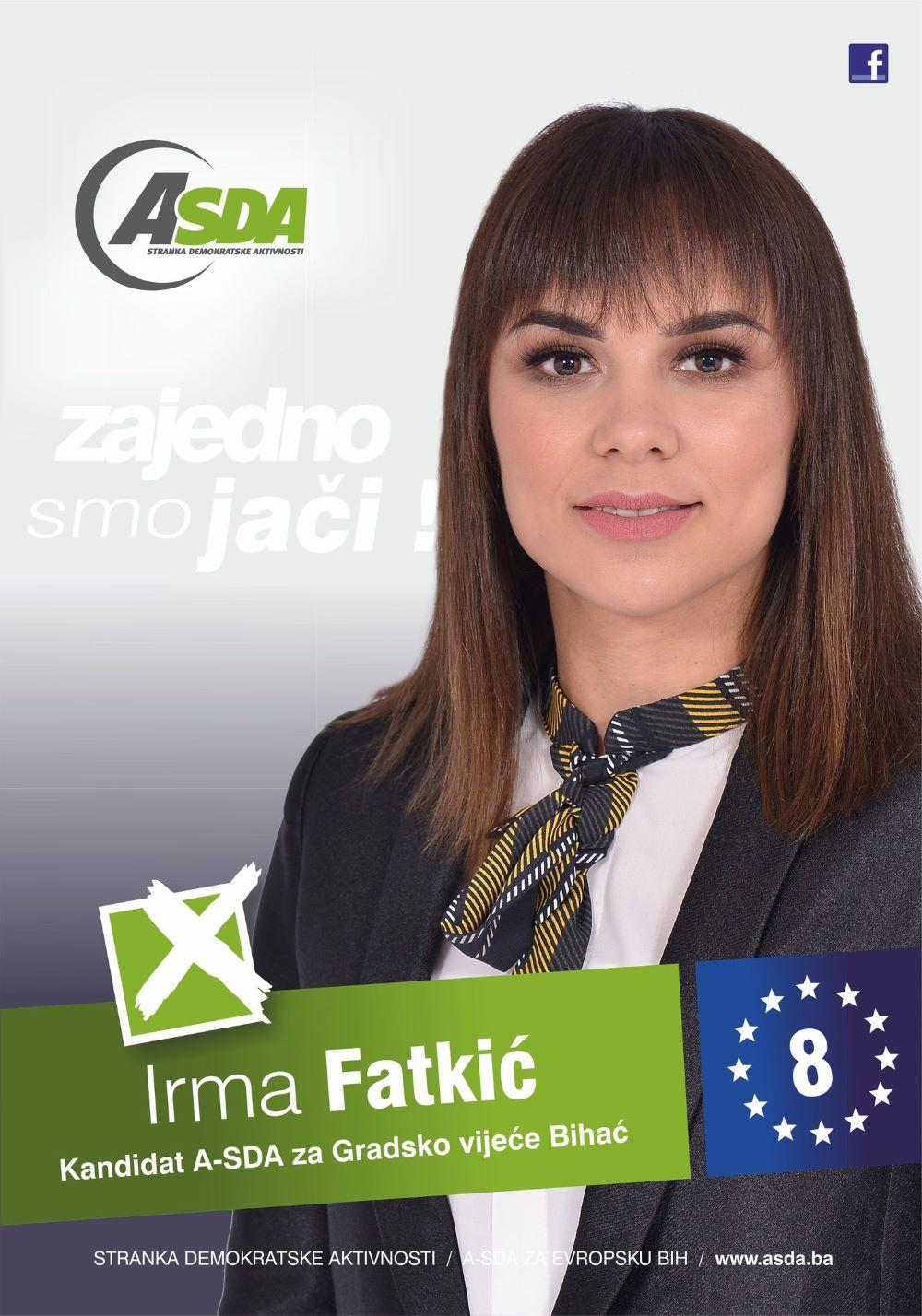 Irma Fatkić