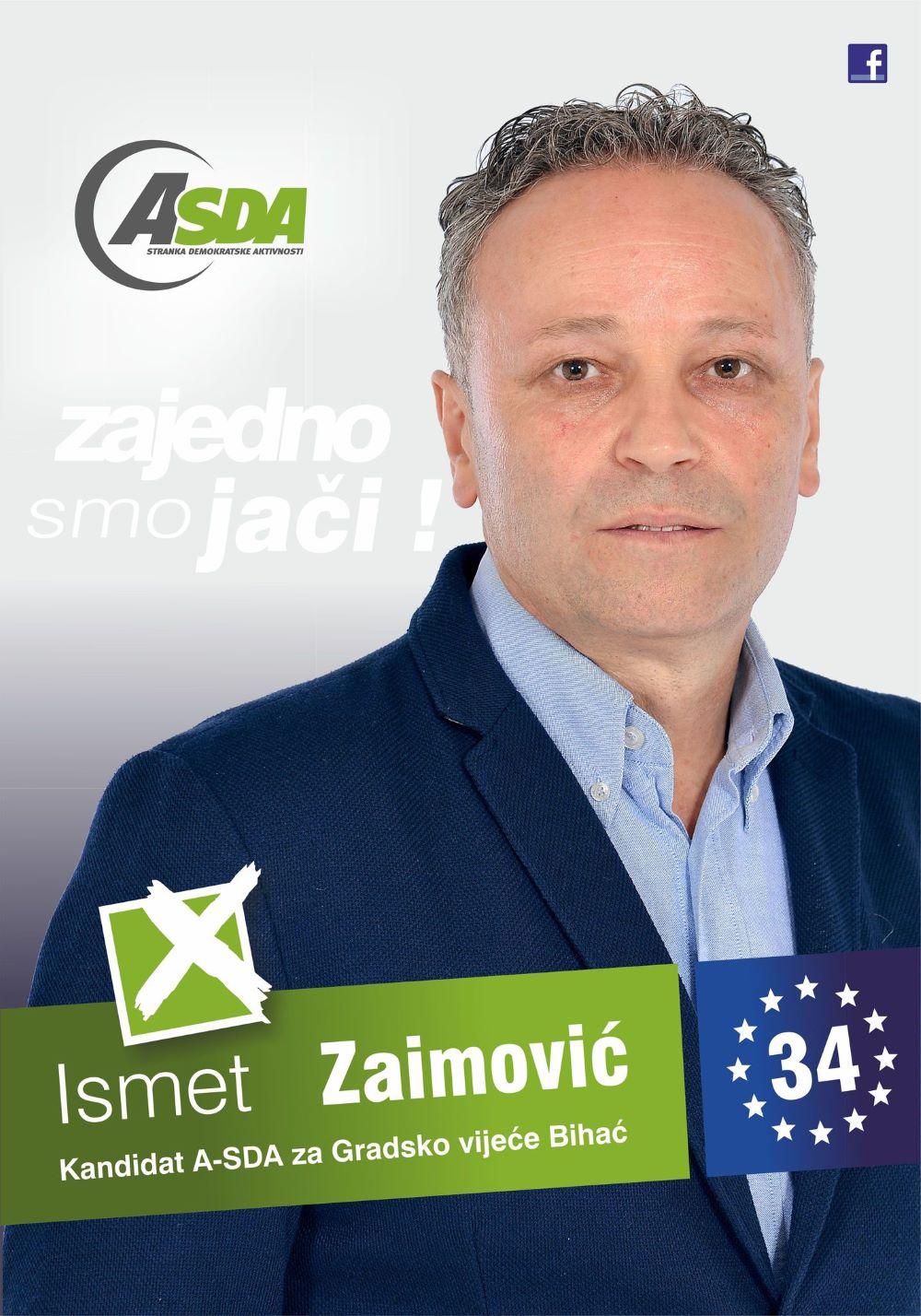 Ismet Zaimović