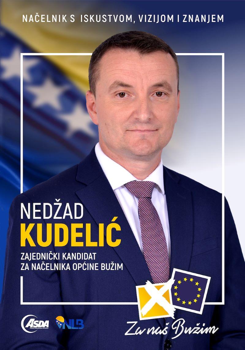 Nedžad Kudelić