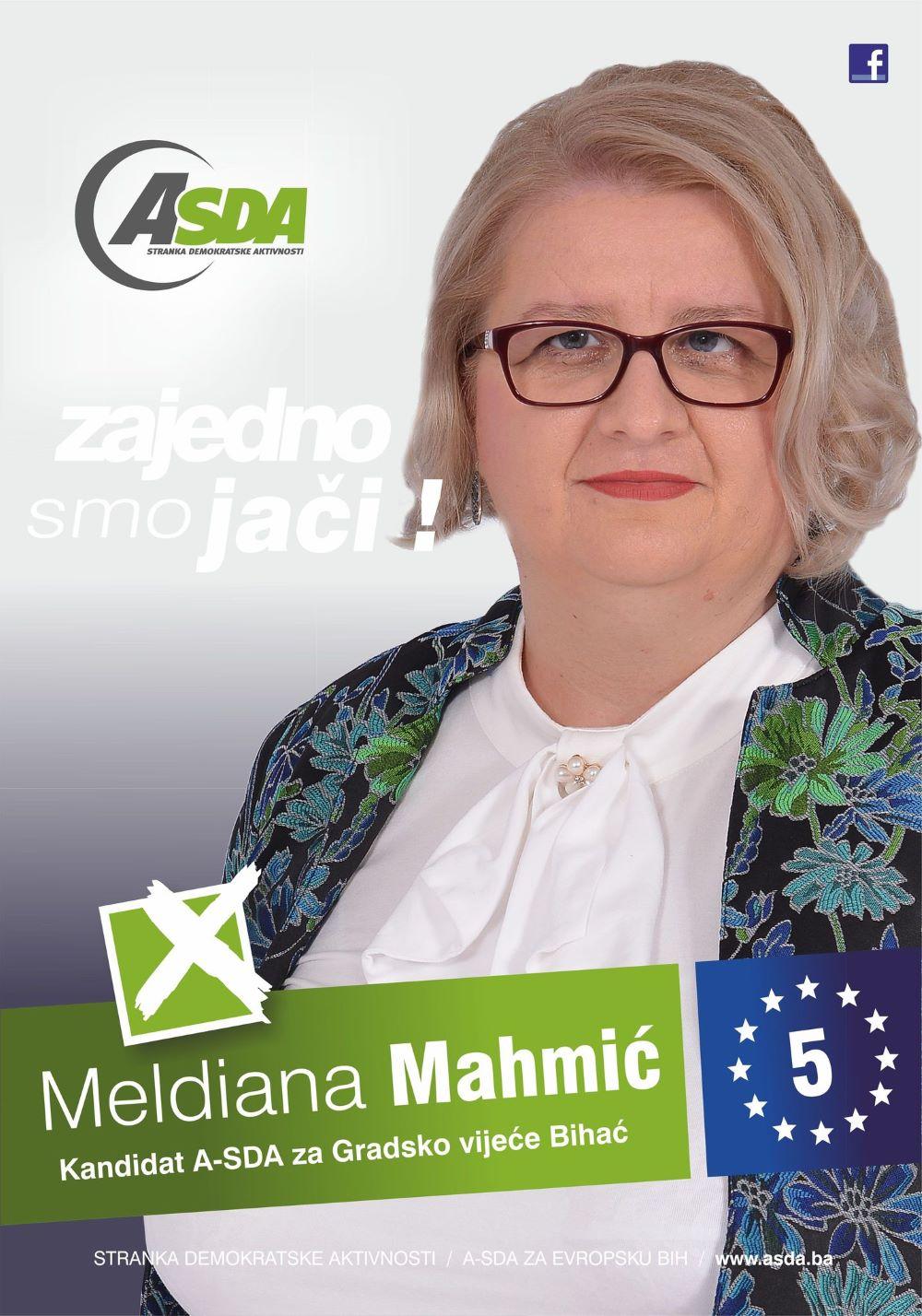 Meldiana Mahmić