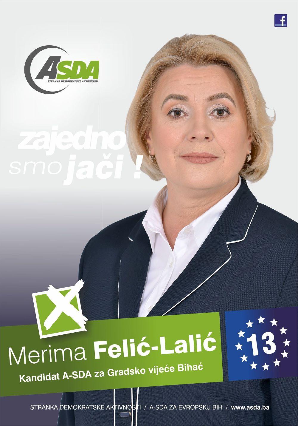 Merima Felić-Lalić