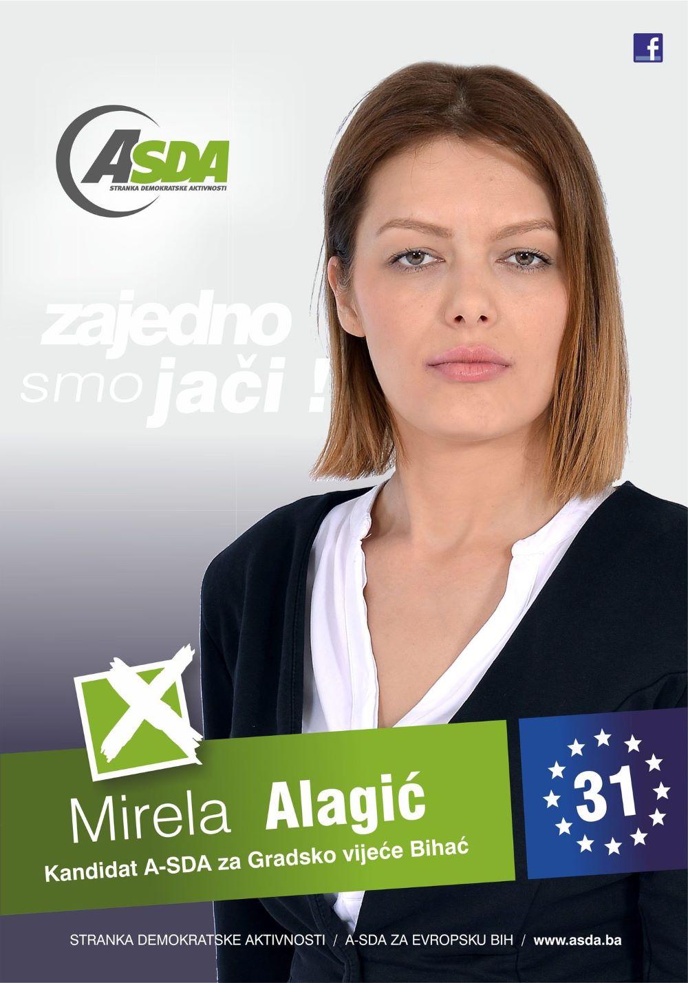 Mirela Alagić