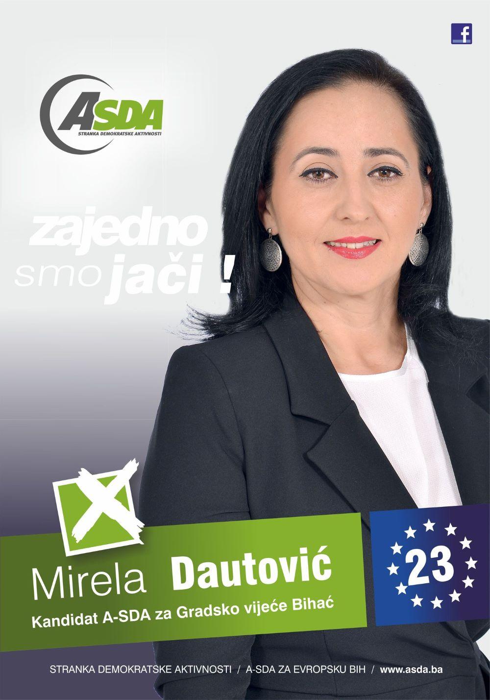 Mirela Dautović