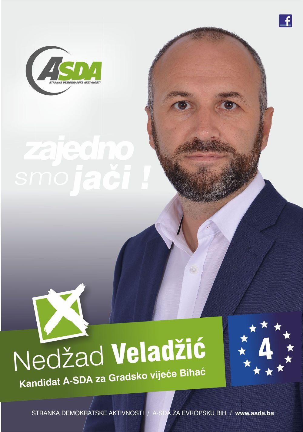 Nedžad Veladžić