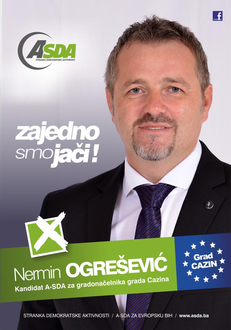 Nermin Ogrešević