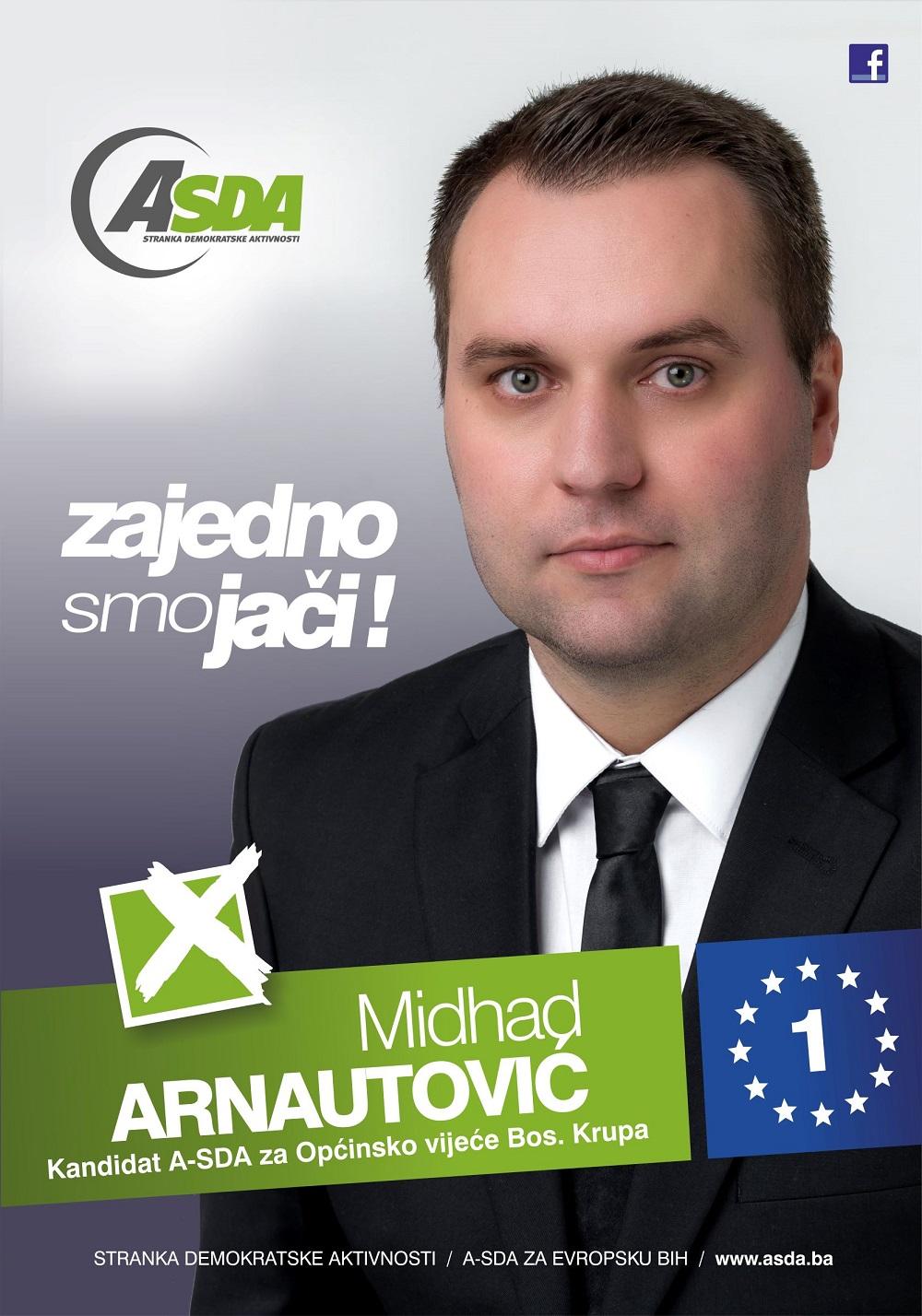 Midhad Arnautović