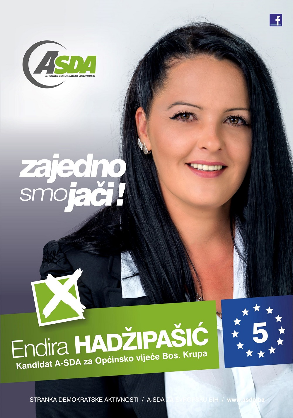 Endira Hadžipašić