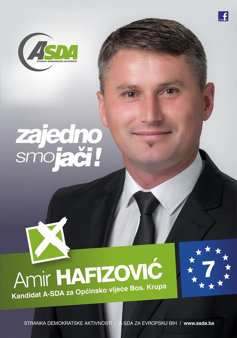 Amir Hafizović