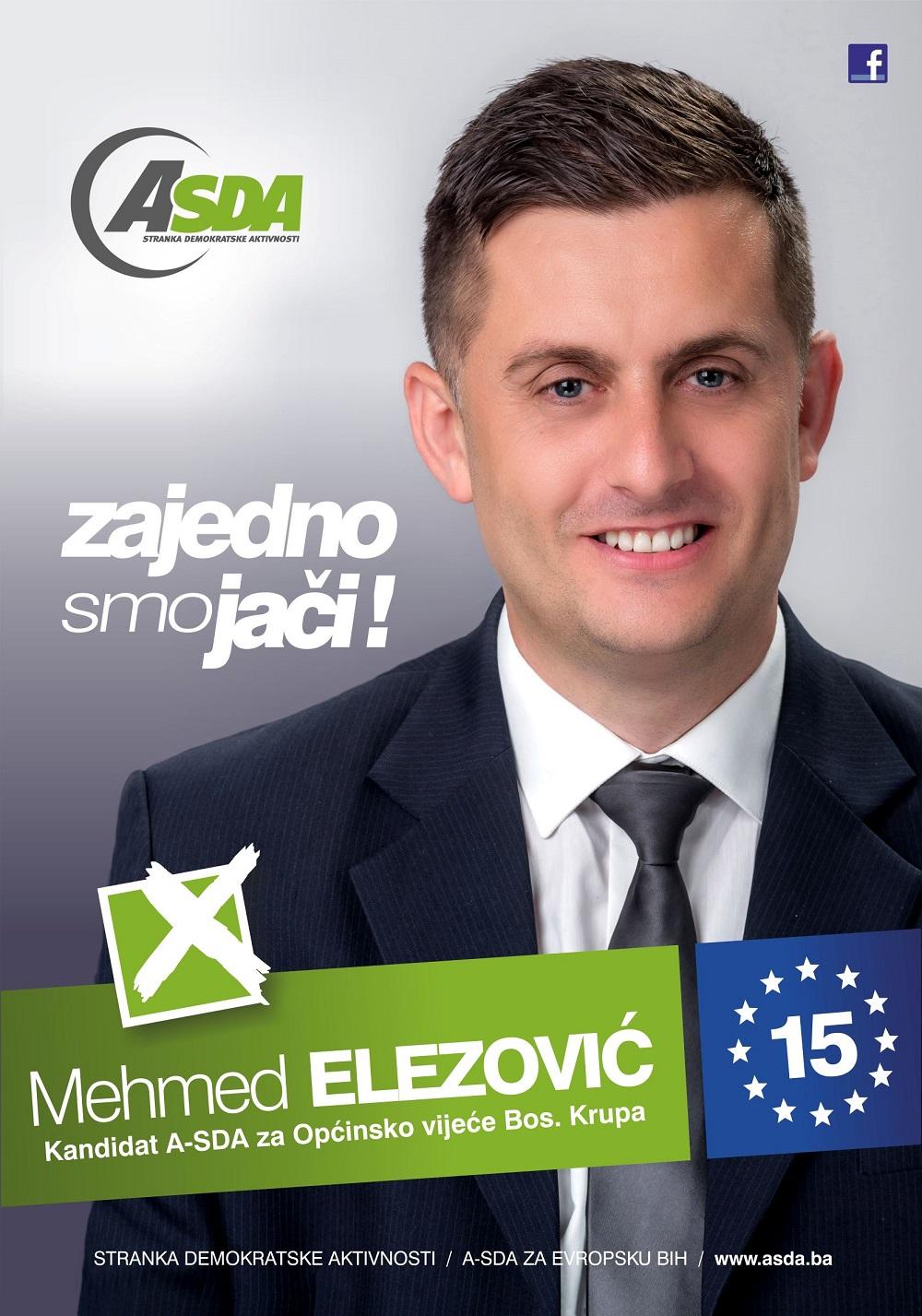 Mehmed Elezović