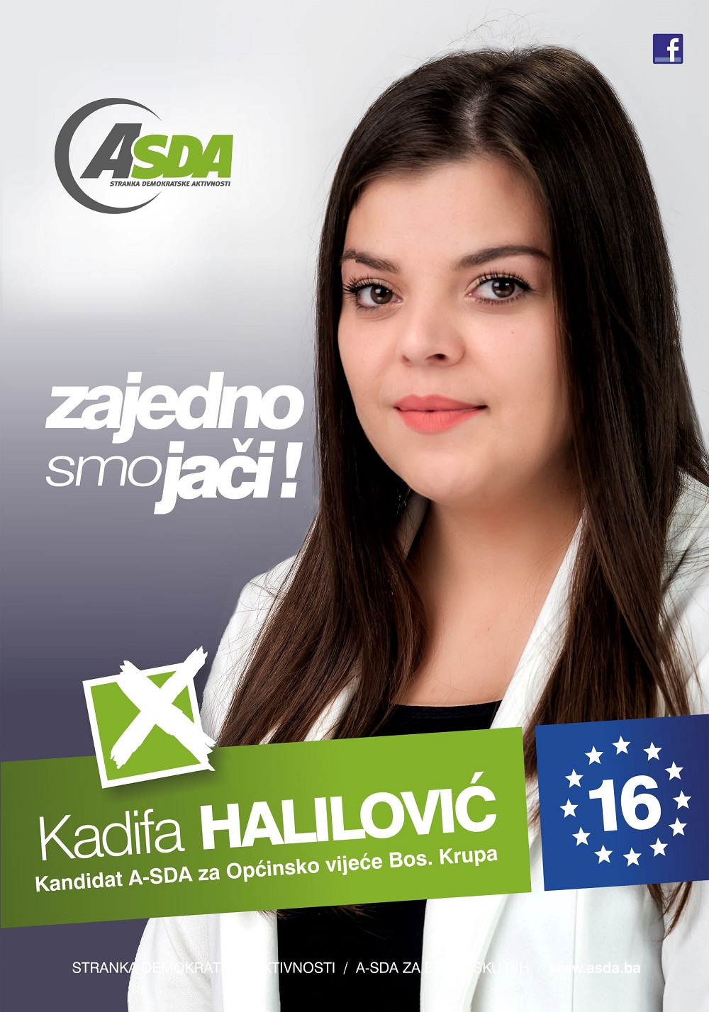 Kadifa Halilović