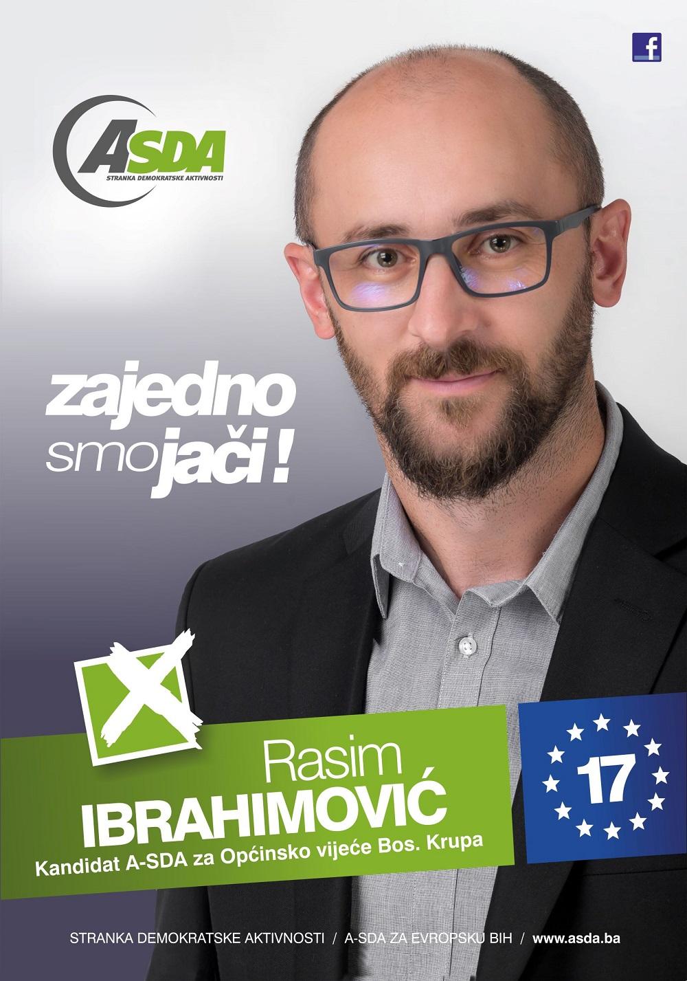 Rasim Ibrahimović