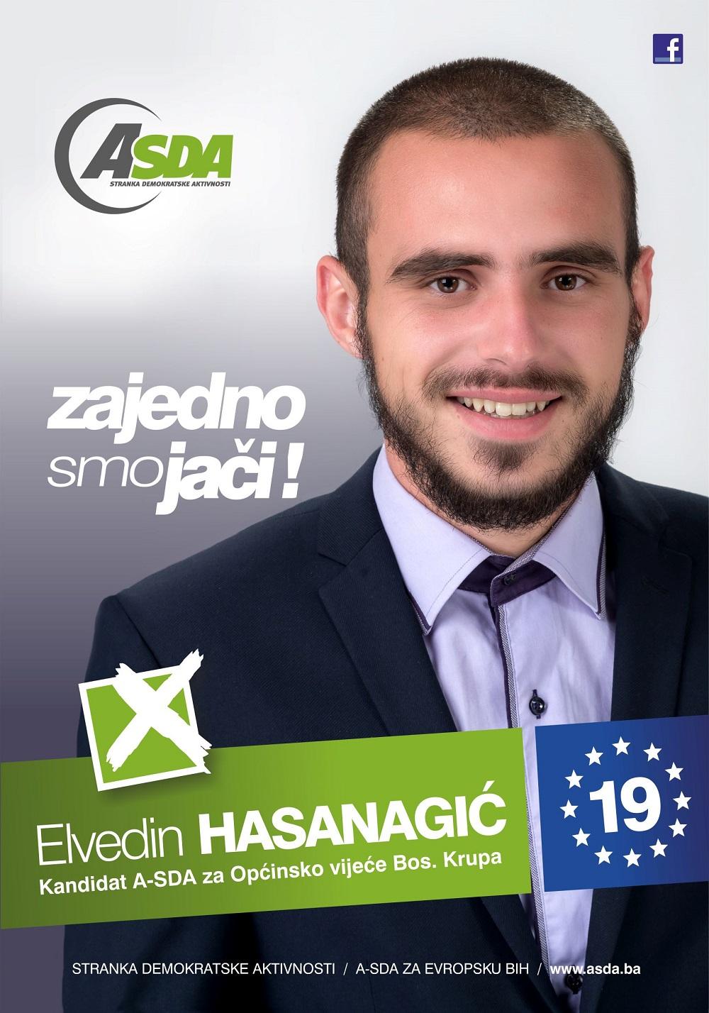 Elvedin Hasanagić