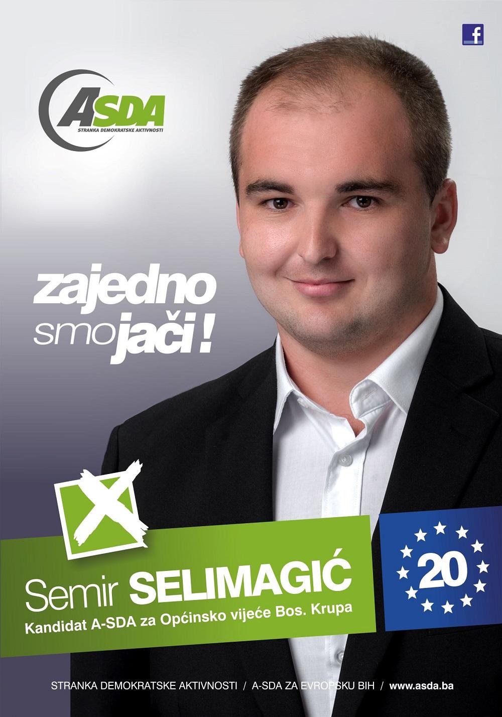 Semir Selimagić