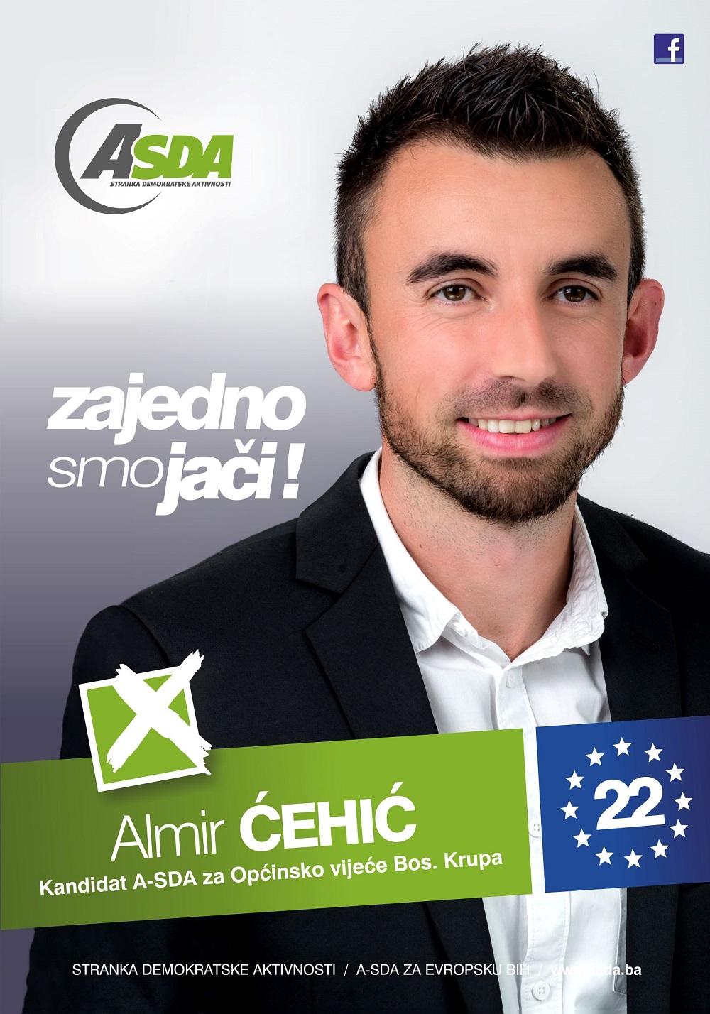 Almir Ćehić