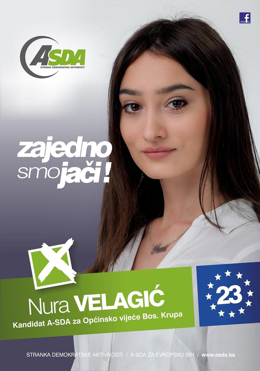 Nura Velagić