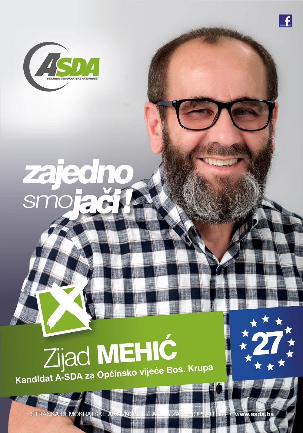 Zijad Mehić
