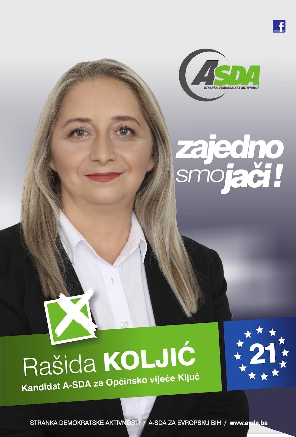 Rašida Koljić