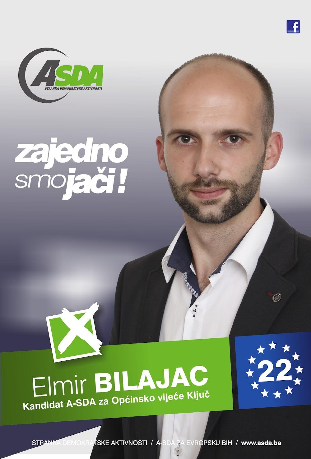 Elmir Bilajac