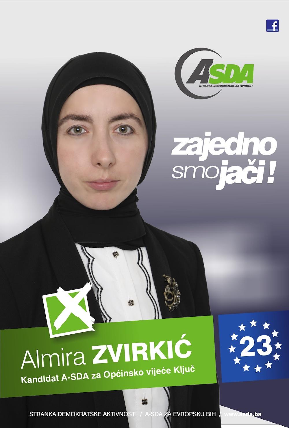 Almira Zvirkić