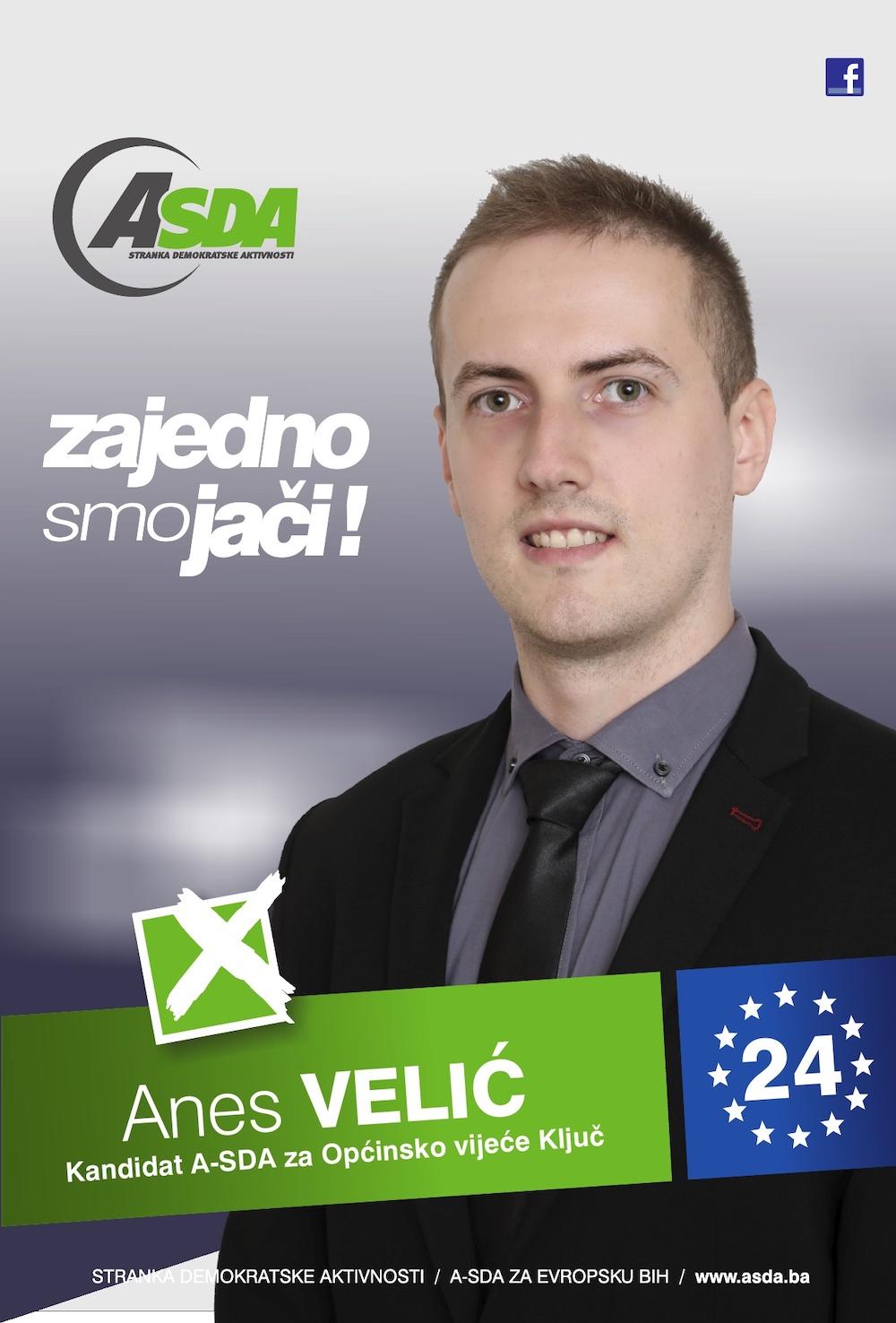Anes Velić