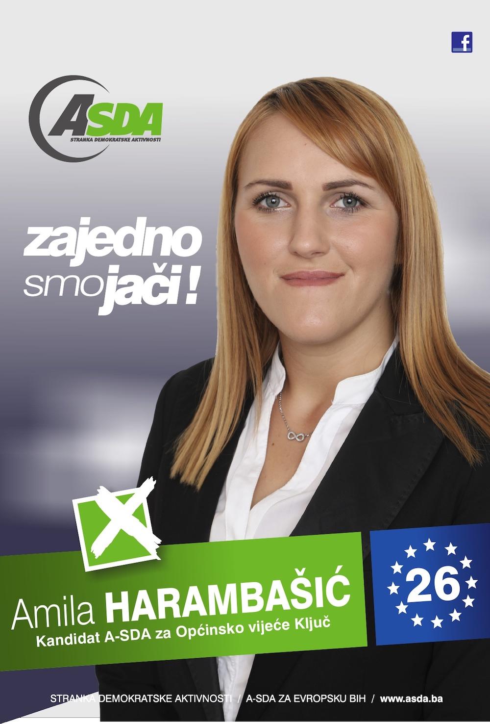Amila Harambašić