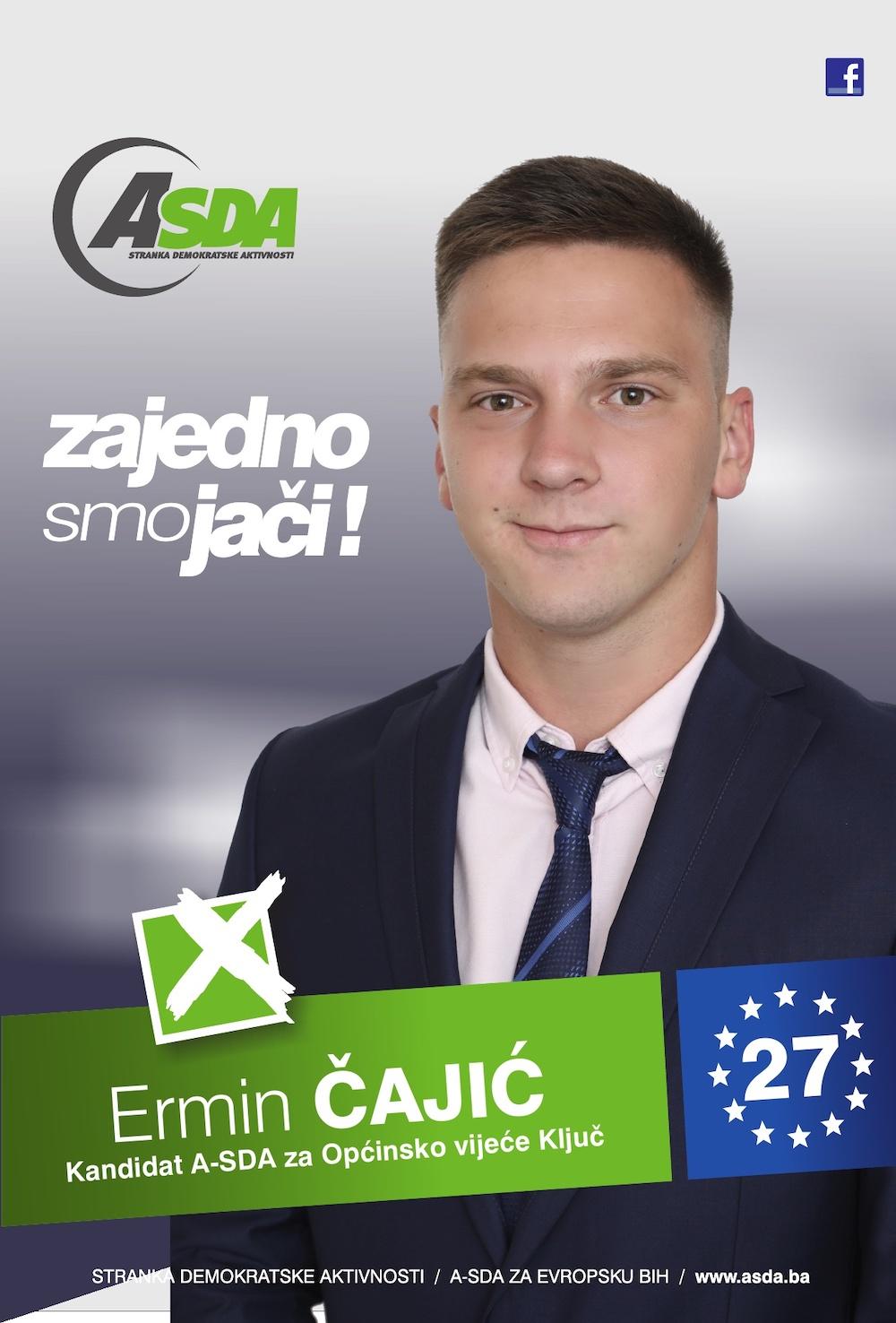 Ermin Čajić