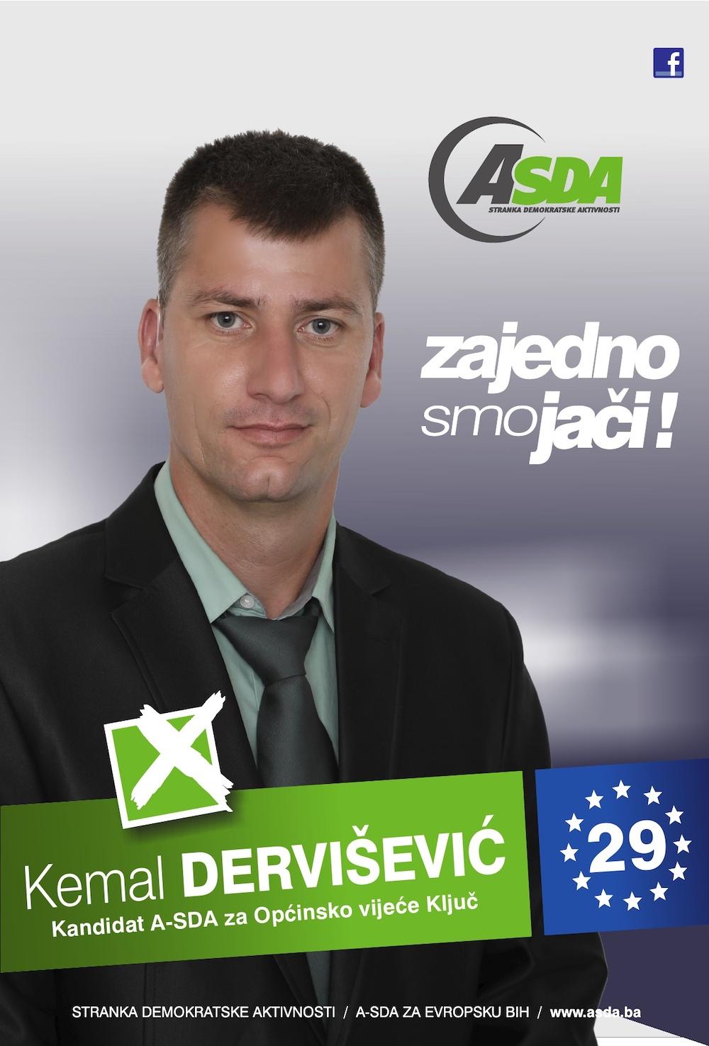 Kemal Dervišević