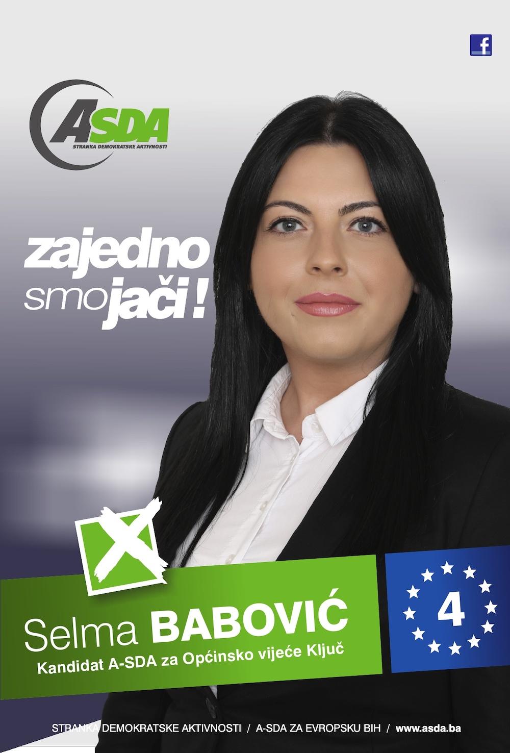 Selma Babović