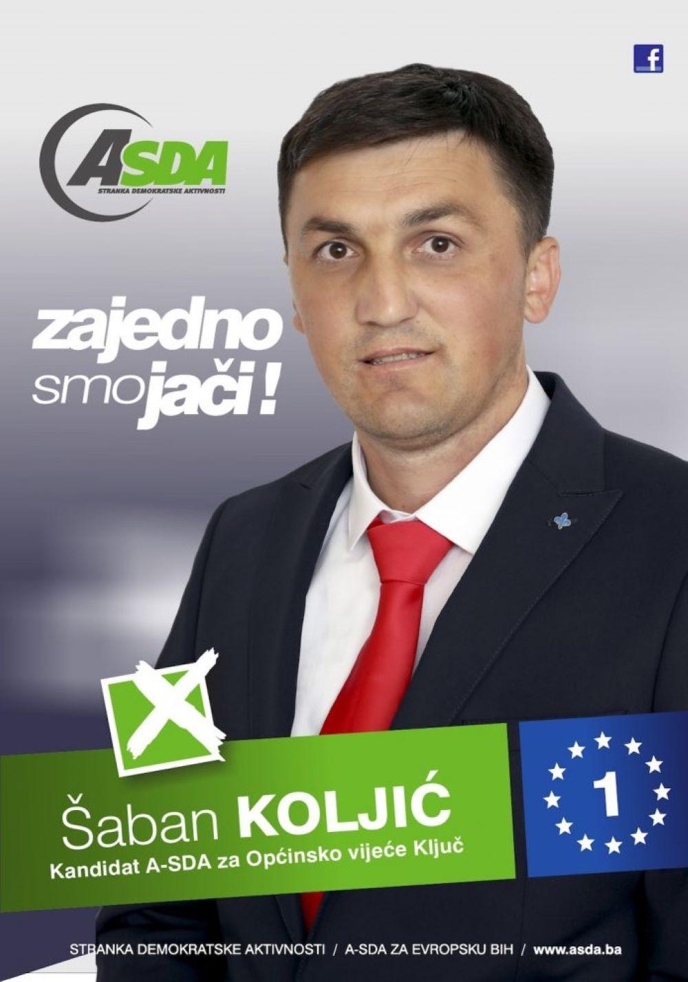 Šaban Koljić