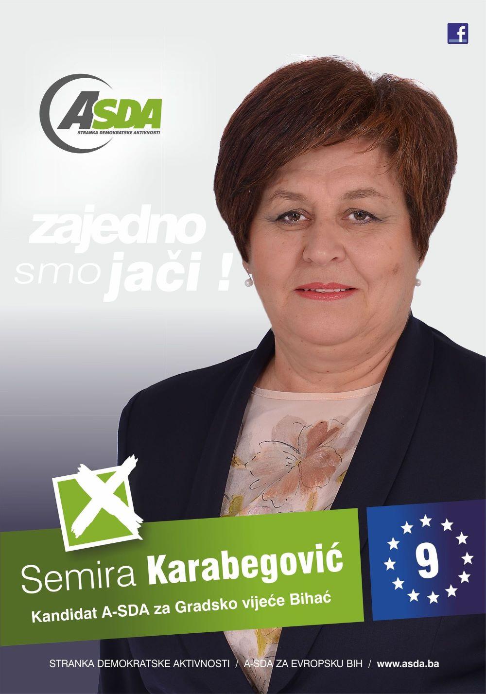 Semira Karabegović