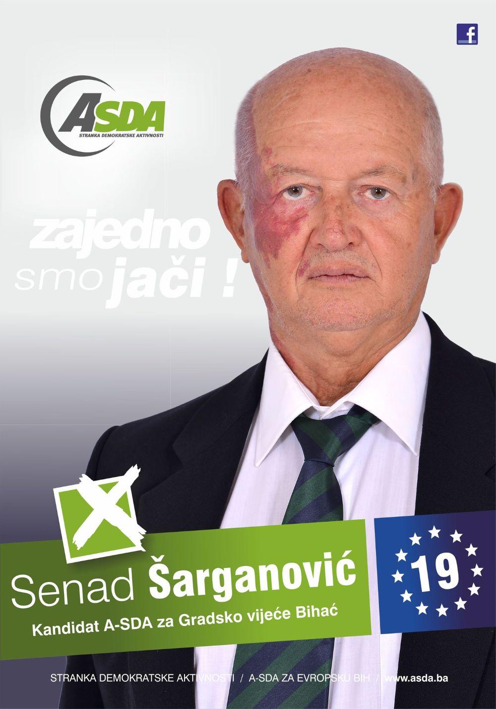 Senad Šarganović