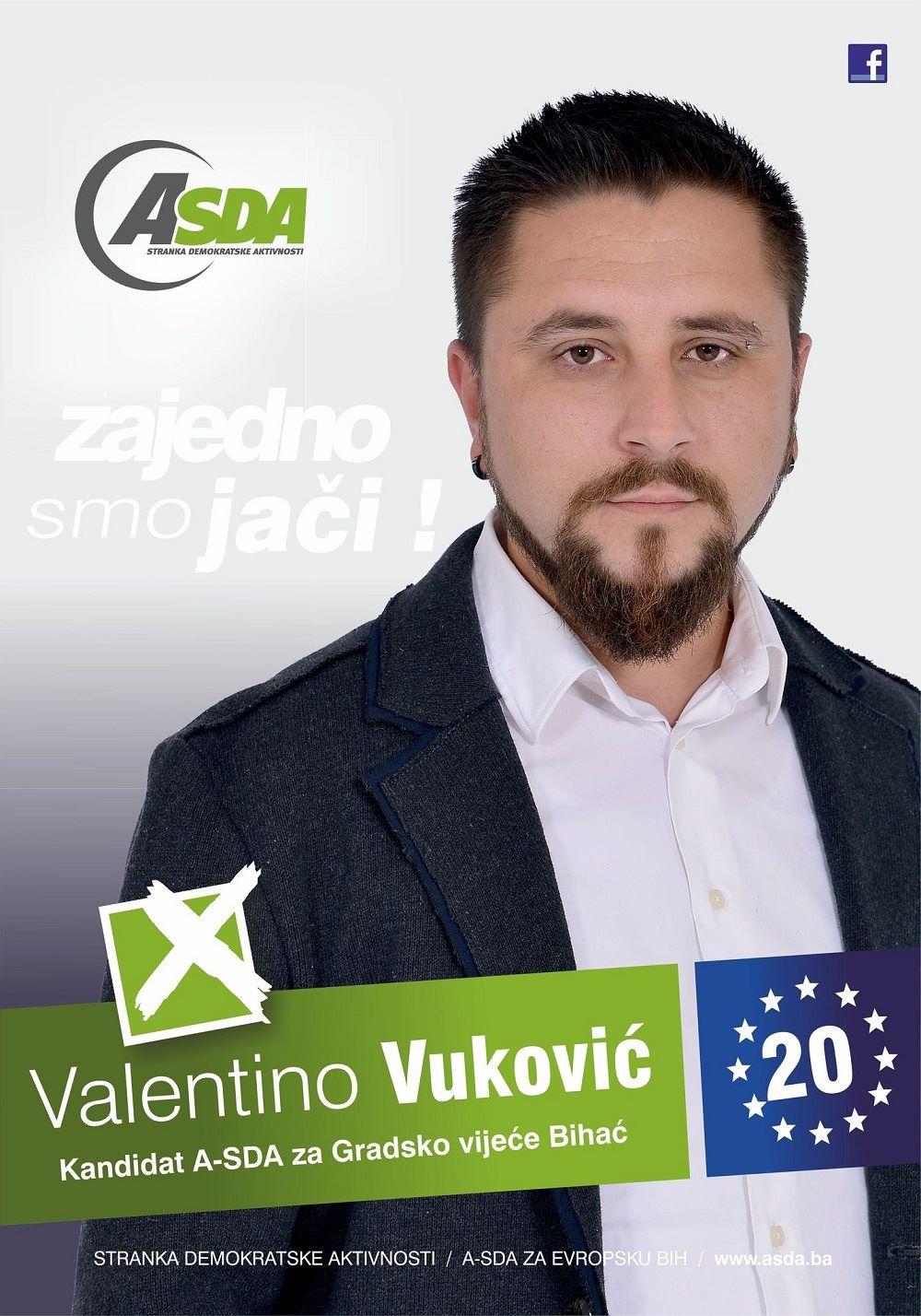 Valentino Vuković