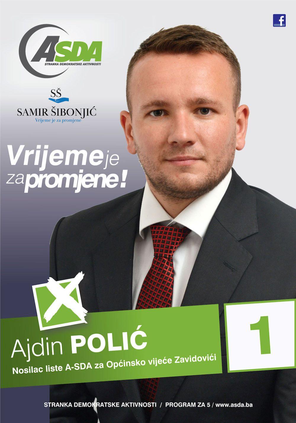 Ajdin Polić