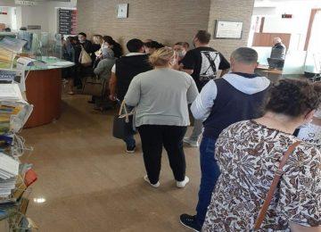 Matični ured u Cazinu radiće sve naredne subote zbog potreba dijaspore