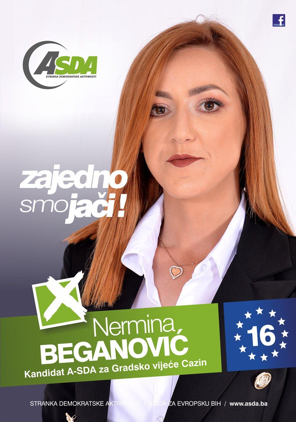 Nermina Beganović