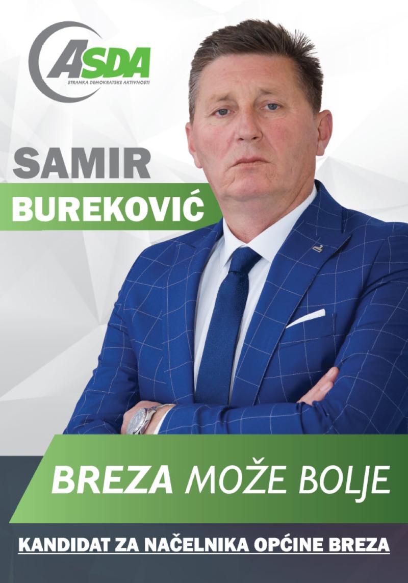 Samir Bureković