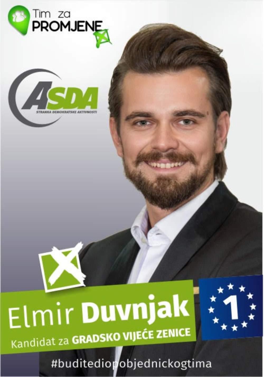 Elmir Duvnjak