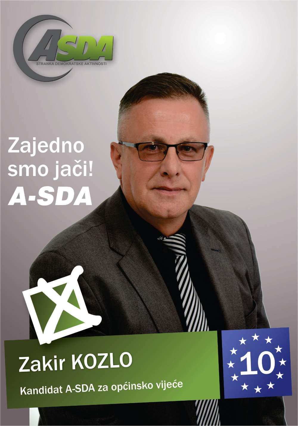 Zakir Kozlo